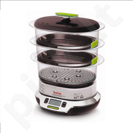 TEFAL VS400333 Food Steamer