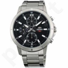 Vyriškas laikrodis Orient FUY03001B0