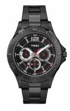 Laikrodis TIMEX MAIN STREET TW2P87700