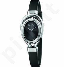 Moteriškas laikrodis Calvin Klein K5H231B1