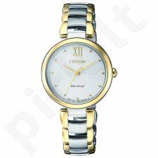 Moteriškas laikrodis Citizen EM0534-80A