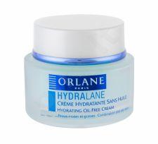Orlane Hydralane, Hydrating Oil-Free Cream, dieninis kremas moterims, 50ml