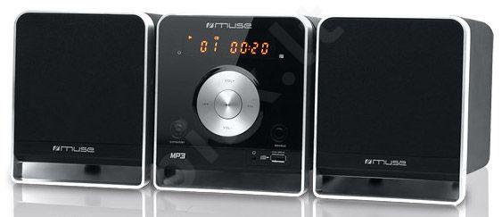 Mikro muzikinė sistema Muse M-36 CM