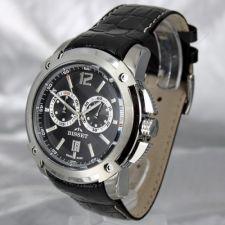 Vyriškas laikrodis BISSET Danfort BSCC72 MS BK BK