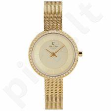 Moteriškas laikrodis OBAKU OB V146LEGGMG