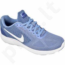Sportiniai bateliai  bėgimui  Nike Revolution 3 W 819303-400