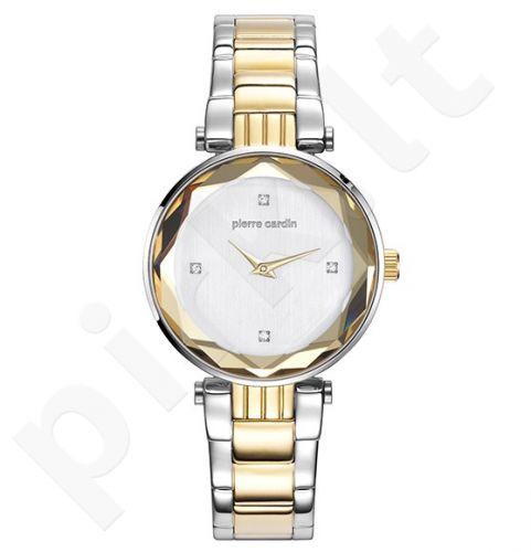 Moteriškas laikrodis Pierre Cardin PC107902F05