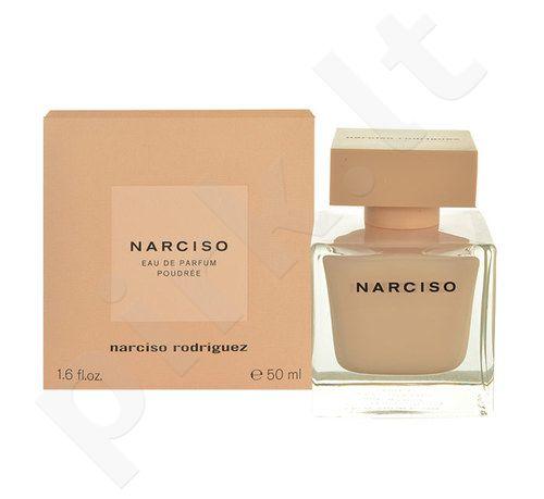 Narciso Rodriguez Narciso Poudree, EDP moterims, 50ml