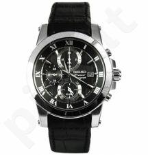 Vyriškas laikrodis Seiko SNAF31P2