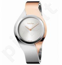 Moteriškas laikrodis Calvin Klein K5N2S1Z6