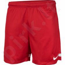 Šortai futbolininkams Nike Dri-Fit Knit Short II M 520472-657