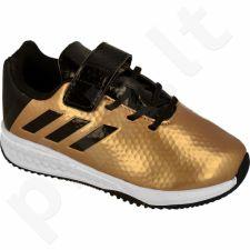 Sportiniai bateliai Adidas  RapidaTurf Messi Kids BB0234