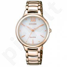 Moteriškas laikrodis Citizen EM0553-85A
