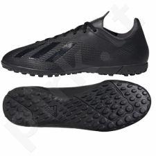Futbolo bateliai Adidas  X 19.4 TF M F35343