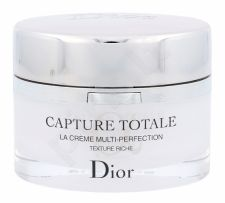 Christian Dior Capture Totale, Multi-Perfection Creme Rich, dieninis kremas moterims, 60ml, (Testeris)