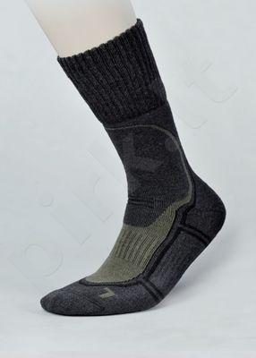 TREKKING DEODORANT® anatominės kojinės