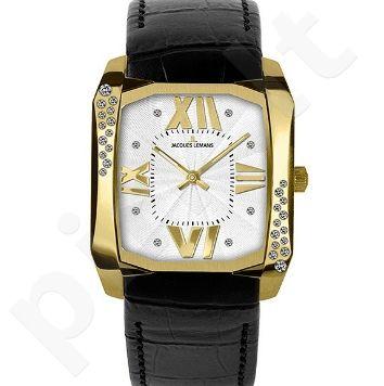 Moteriškas laikrodis Jacques Lemans 1-1579I