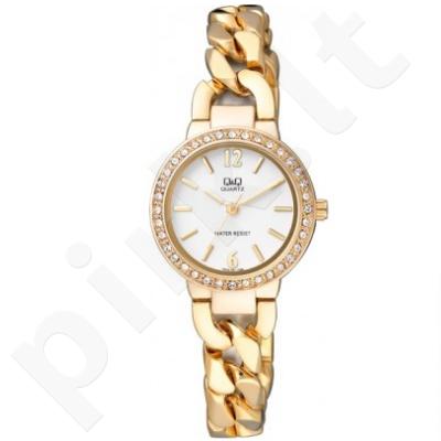 Moteriškas laikrodis Q&Q F503-001Y
