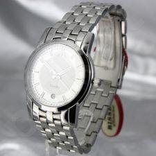 Vyriškas laikrodis BISSET Horbis BSDC63 MS WH