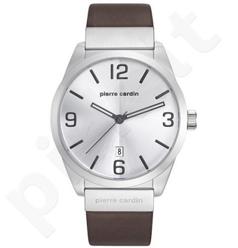 Vyriškas laikrodis Pierre Cardin PC107911F01