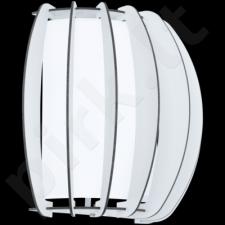 Sieninis šviestuvas EGLO 95609 | STELLATO 2