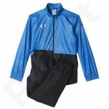 Sportinis kostiumas  Adidas Messi Woven Tracksuit Closed Hem Junior AX6369