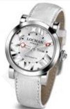 Laikrodis LOCMAN TOSCANO WHITE 029300WHNNKCPSW