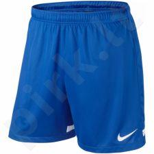 Šortai futbolininkams Nike Dri-Fit Knit Short II M 520472-463