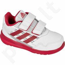 Sportiniai bateliai Adidas  AltaRun CF Kids BA9414