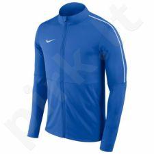 Bliuzonas futbolininkui  Nike Dry Park 18 Junior AA2071-463