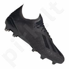 Futbolo bateliai Adidas  X 19.1 FG M F35314