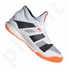 Sportiniai bateliai Adidas  Stabil X Mid M F33827