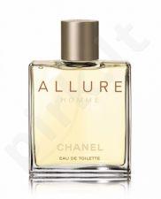 Chanel Allure, tualetinis vanduo (EDT) moterims, 50 ml (Testeris)