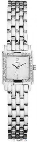 Moteriškas laikrodis GUESS U90035L1