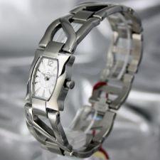 Moteriškas laikrodis BISSET Octopus BSBD08 LS GR