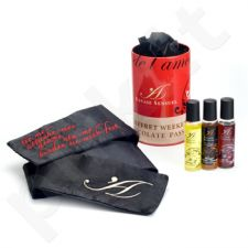Extase Sensuel - Coffret Weekend Passion