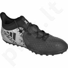 Futbolo bateliai Adidas  X 16.2 Cage TF M BB4159