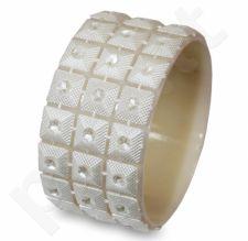 Servetėlių žiedai, komplektas / 4 vnt. 103478