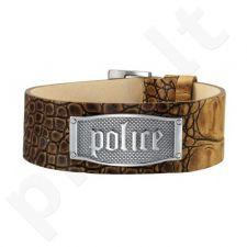 Police Amarillo vyriška apyrankė PJ.21321BLC/05
