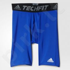 Kompresiniai šortai Adidas Techfit Base Short Tights M AJ5042