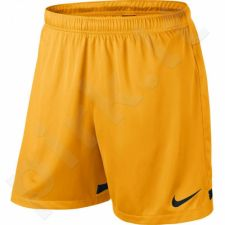 Šortai futbolininkams Nike Dri-Fit Knit Short II M 520472-739