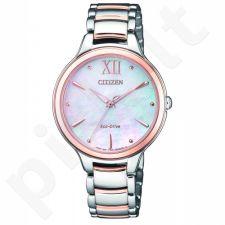 Moteriškas laikrodis Citizen EM0556-87D