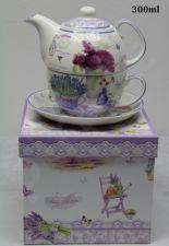 Arbatos puodelis