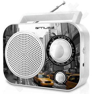 Radijo imtuvas Muse M-060 NY