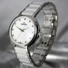 Moteriškas laikrodis BISSET Swan BSBD01SIWX