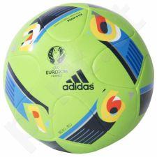 Futbolo kamuolys paplūdimiui Adidas Beau Jeu EURO16 Praia X-ITE AC5429