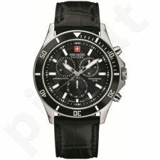 Vyriškas SWISS MILITARY laikrodis 06-4183.7.04.007