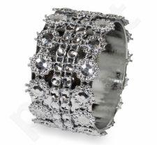 Servetėlių žiedai, komplektas / 4 vnt. 103480