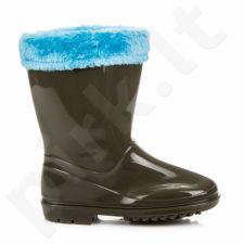 CZASNABUTY Guminiai batai su pašiltinimu