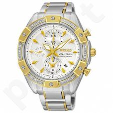 Moteriškas laikrodis Seiko SNDV64P1